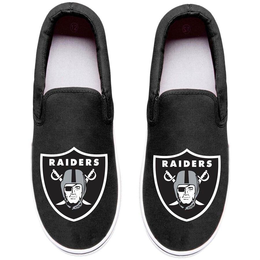 Oakland Raiders Big Logo Slip.