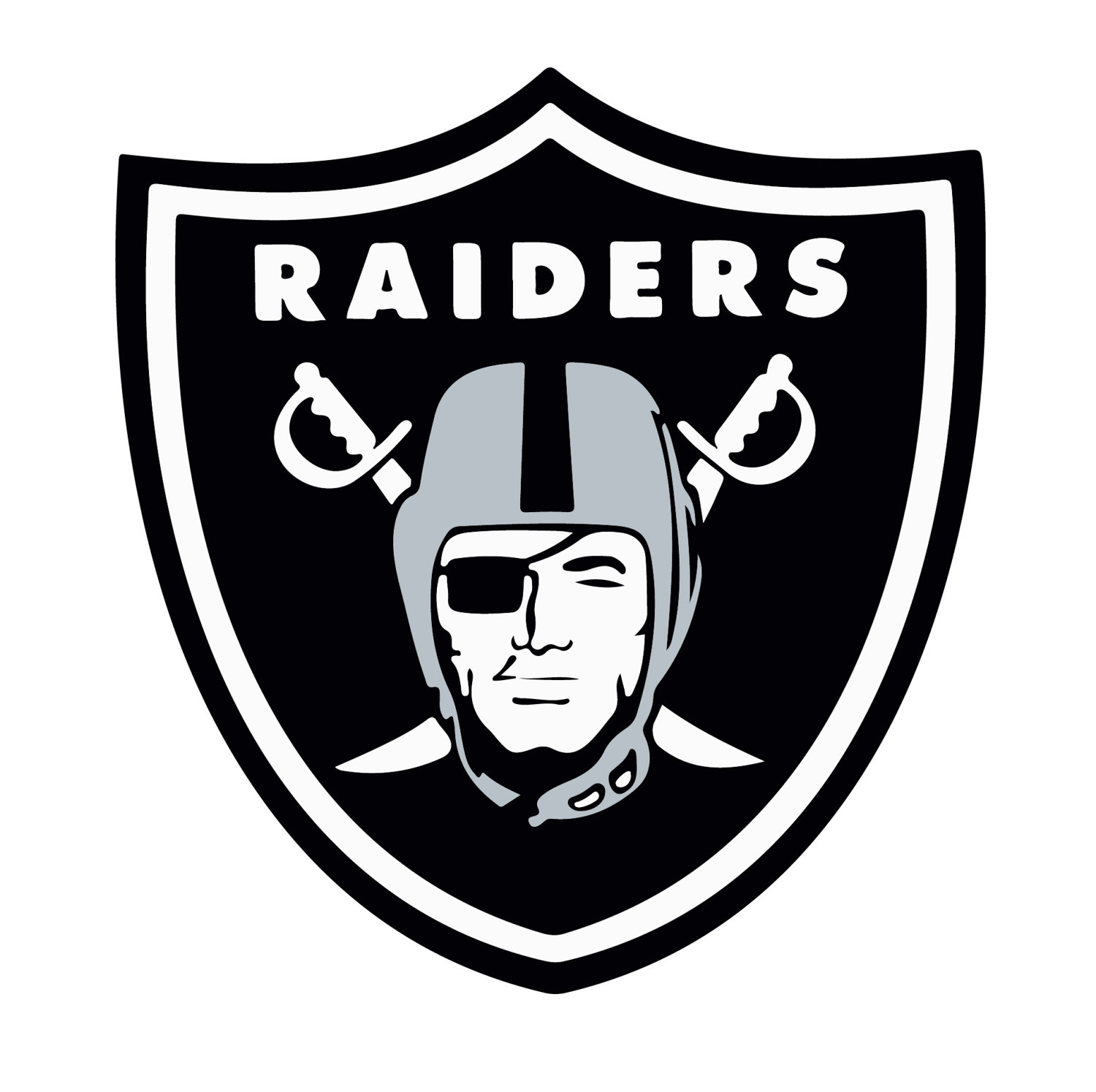 Download Free png Oakland Raiders Logo Png (95+ images in.