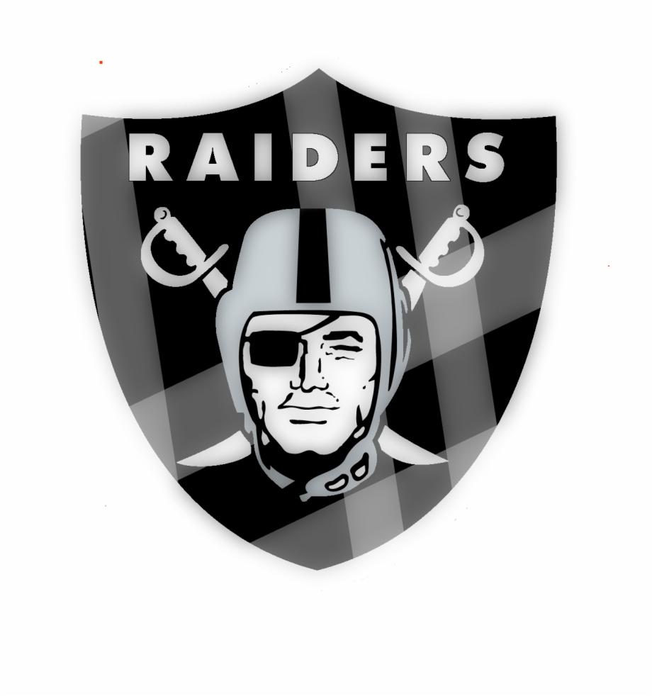 Oakland Raiders Logo , Png Download.