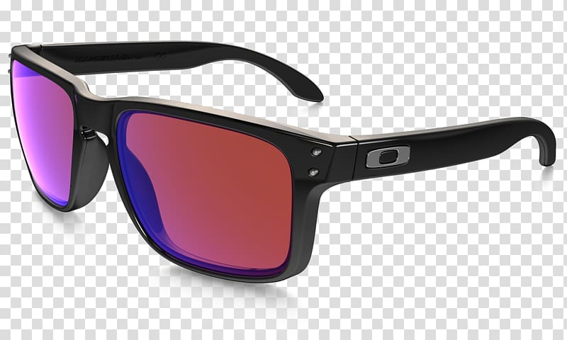 Oakley, Inc. Sunglasses Polarized light Oakley Holbrook.