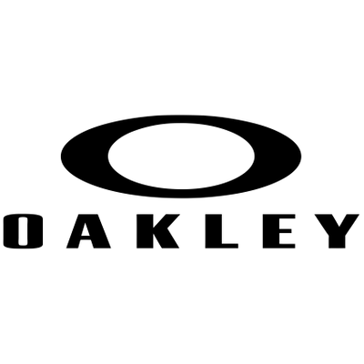Oakley Logo transparent PNG.
