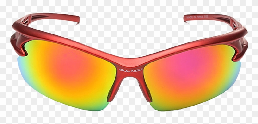 Sunglasses Sun Oakley, Eyewear Multicolored Goggles.