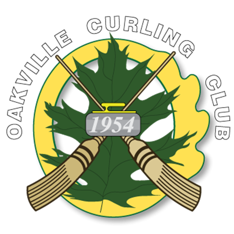 Hardline™ Curling. Oakville Curling Club.
