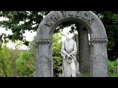 Oakwood cemetery clipart #20