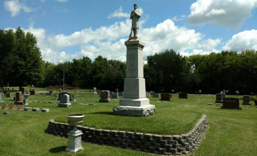 Cemetery Law and Rules.