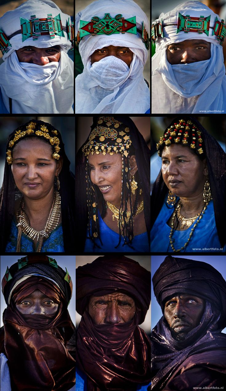 1000+ images about TUAREG on Pinterest.
