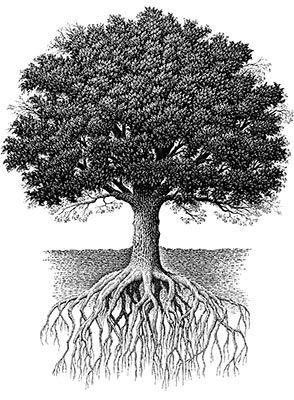 oak of righteousness.