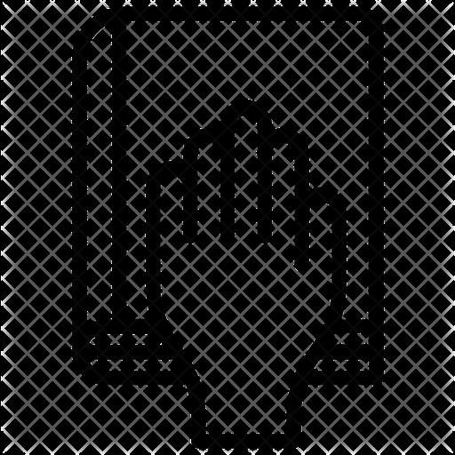 Oath Icon.
