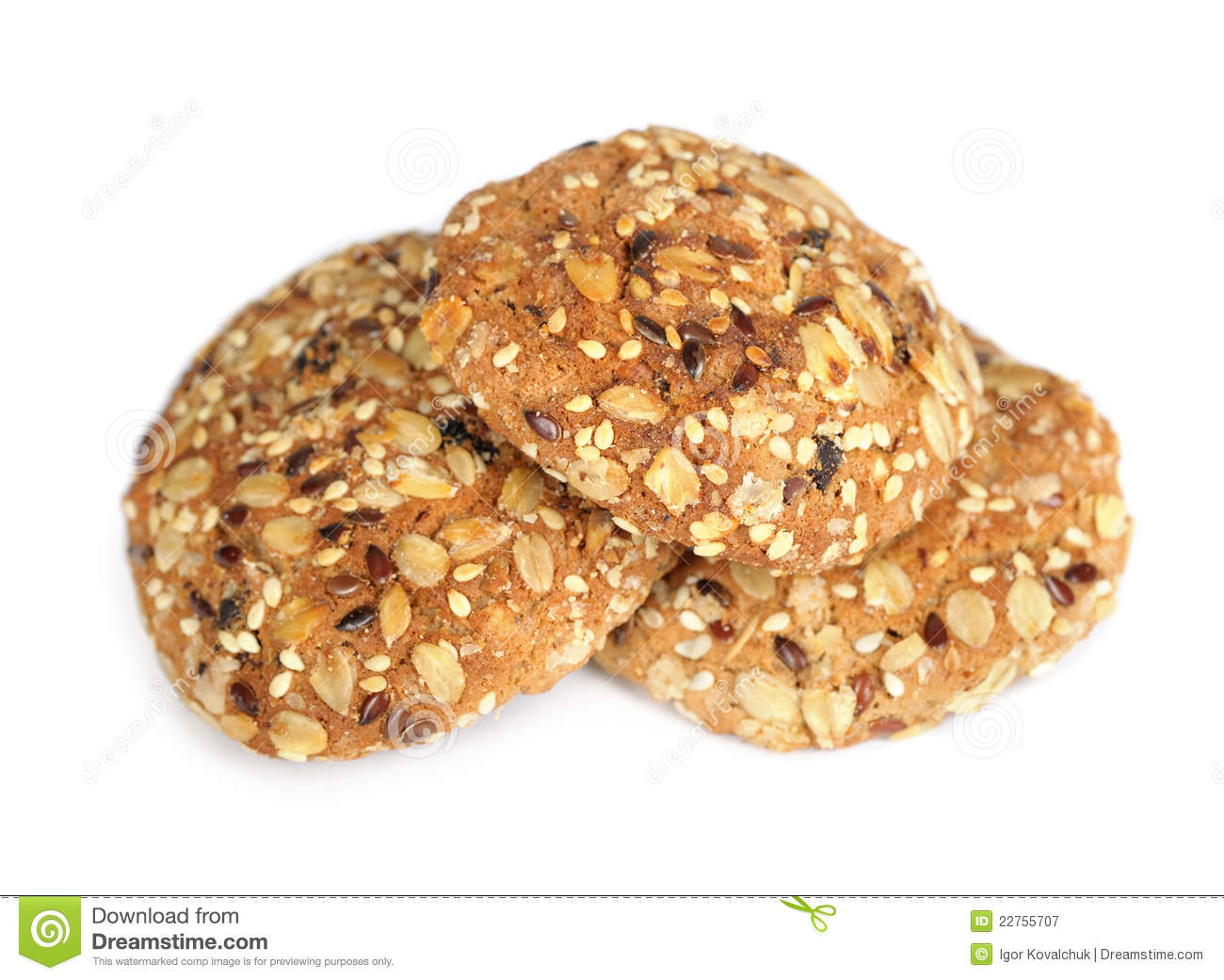 Oatmeal cookies clipart - Clipground