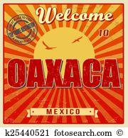 Oaxaca mexico Clipart Royalty Free. 22 oaxaca mexico clip art.