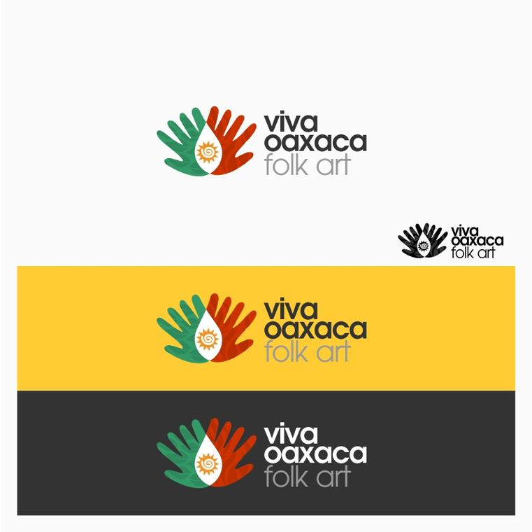 Logo Design Needed For Mexican Handcrafts Website Viva Oaxaca.