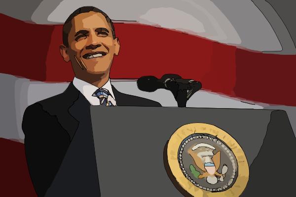 Clip Art No Obama Clipart.