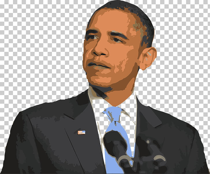 Barack Obama United States Illustration, Barack Obama PNG.