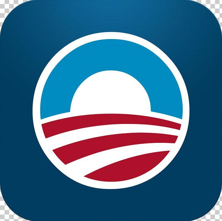 United States Barack Obama Presidential Center Obama Logo.