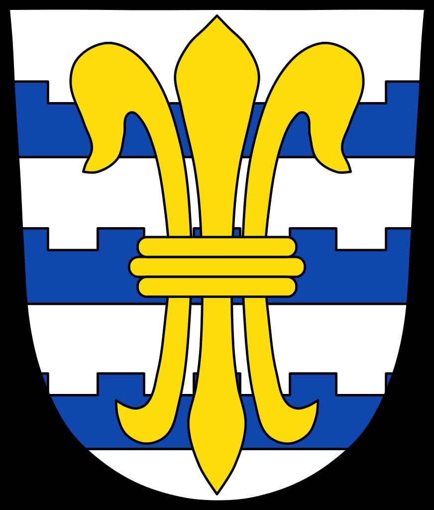 File:DEU Oberndorf am Lech COA.svg.