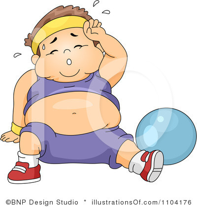 Obesity 20clipart.