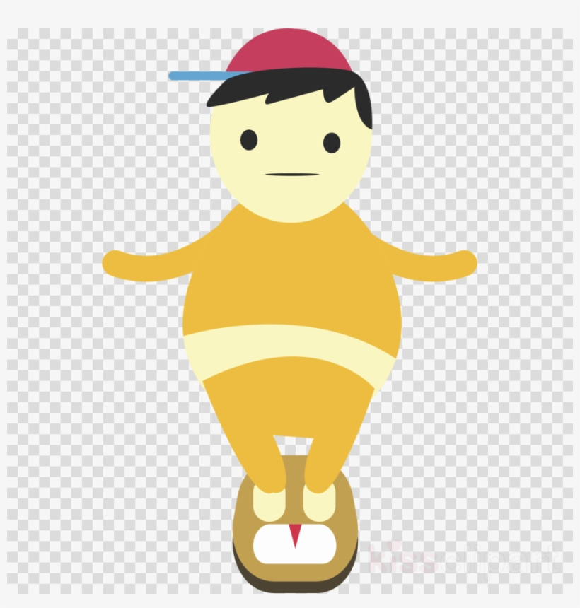 Download Fat Boy Infographic Clipart Childhood Obesity.