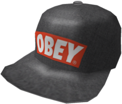 Download Obey Clipart Hat.