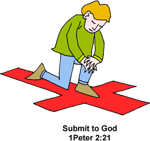 Obey God Clipart.