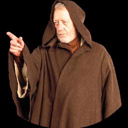 Star Wars Obi.