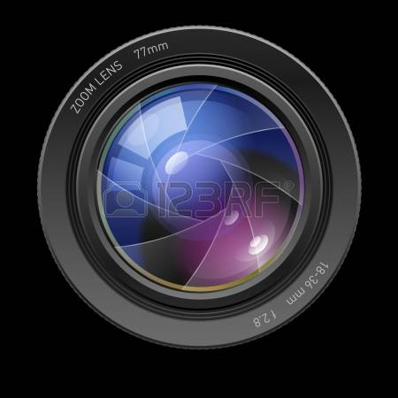 10,458 Objective Lens Cliparts, Stock Vector And Royalty Free.