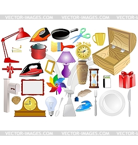 Object Clipart.