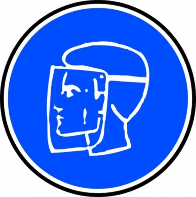 Fall Protection Clipart.