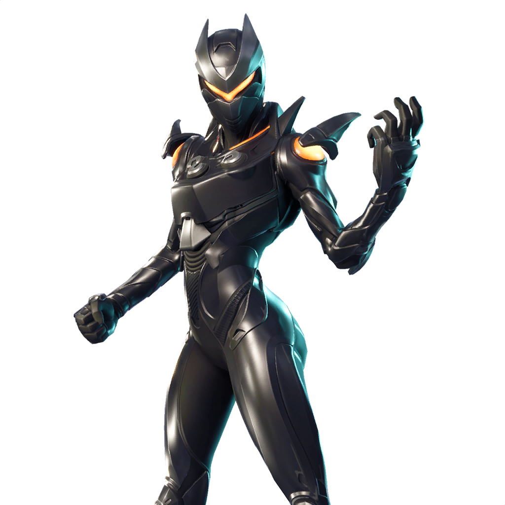 Legendary Oblivion Outfit Fortnite Cosmetic Cost 2,000 V.