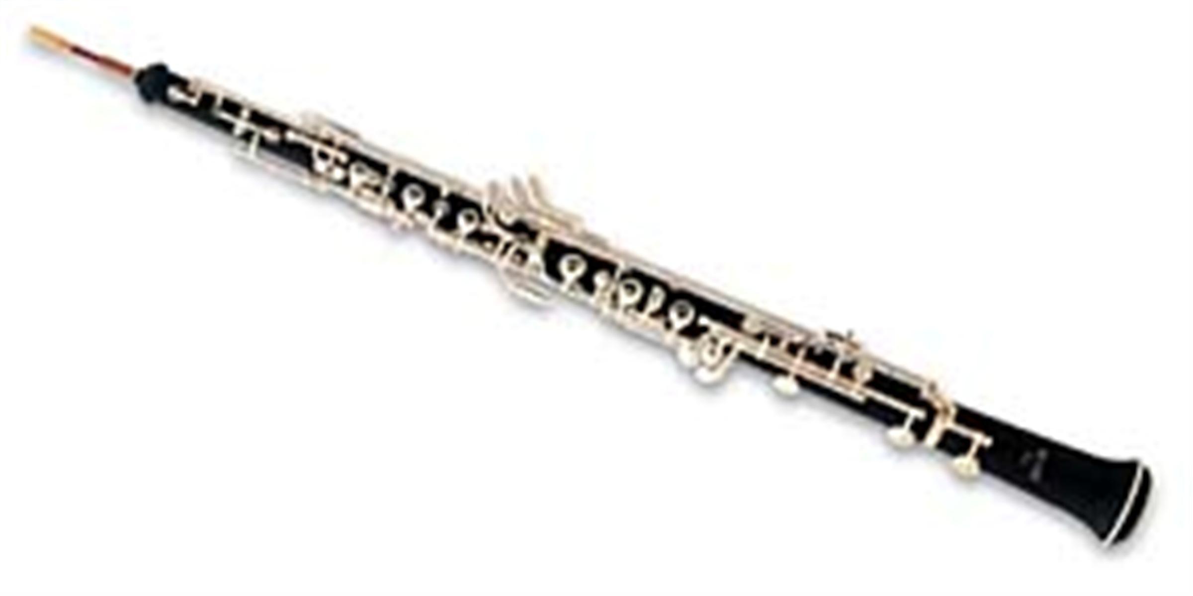 Clipart Oboe Oboe clipart - Clipgro...