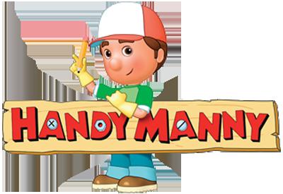 Handy Manny Clipart.