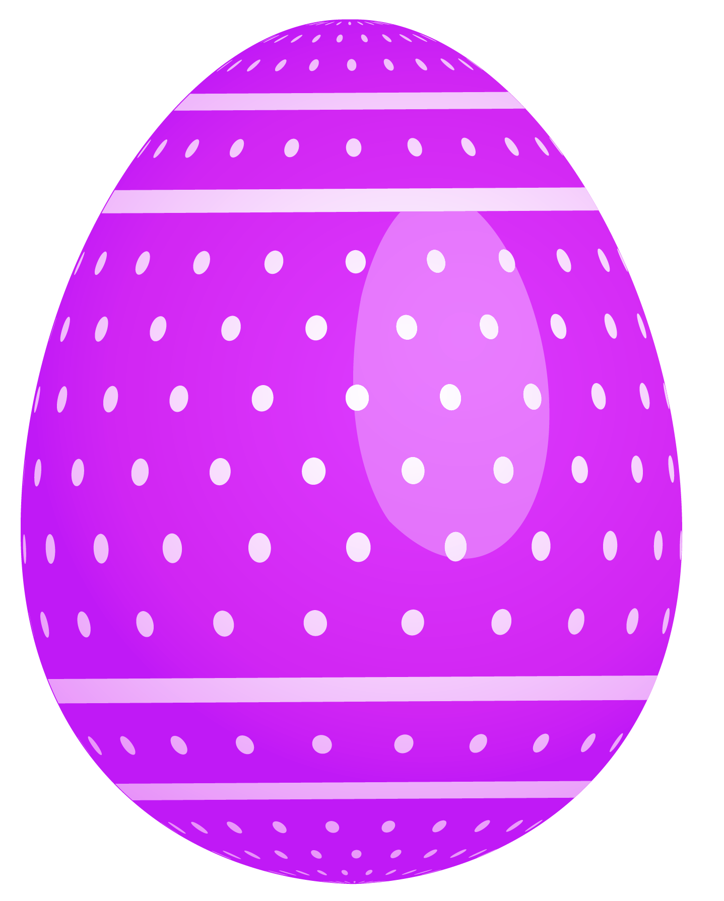 Easter egg easter chicken with pink clipart obrazki 2.