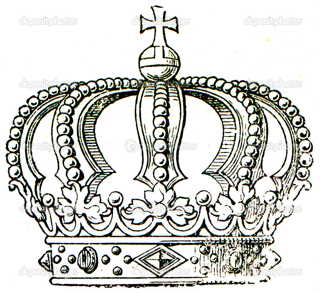 Crown Obsession on Clipart library.