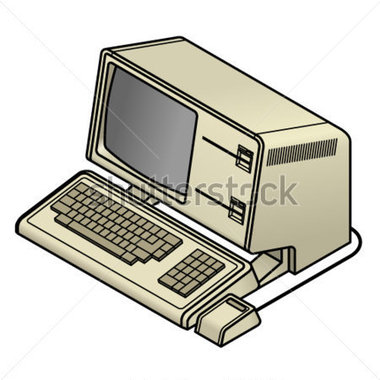 Obsolete Clipart.