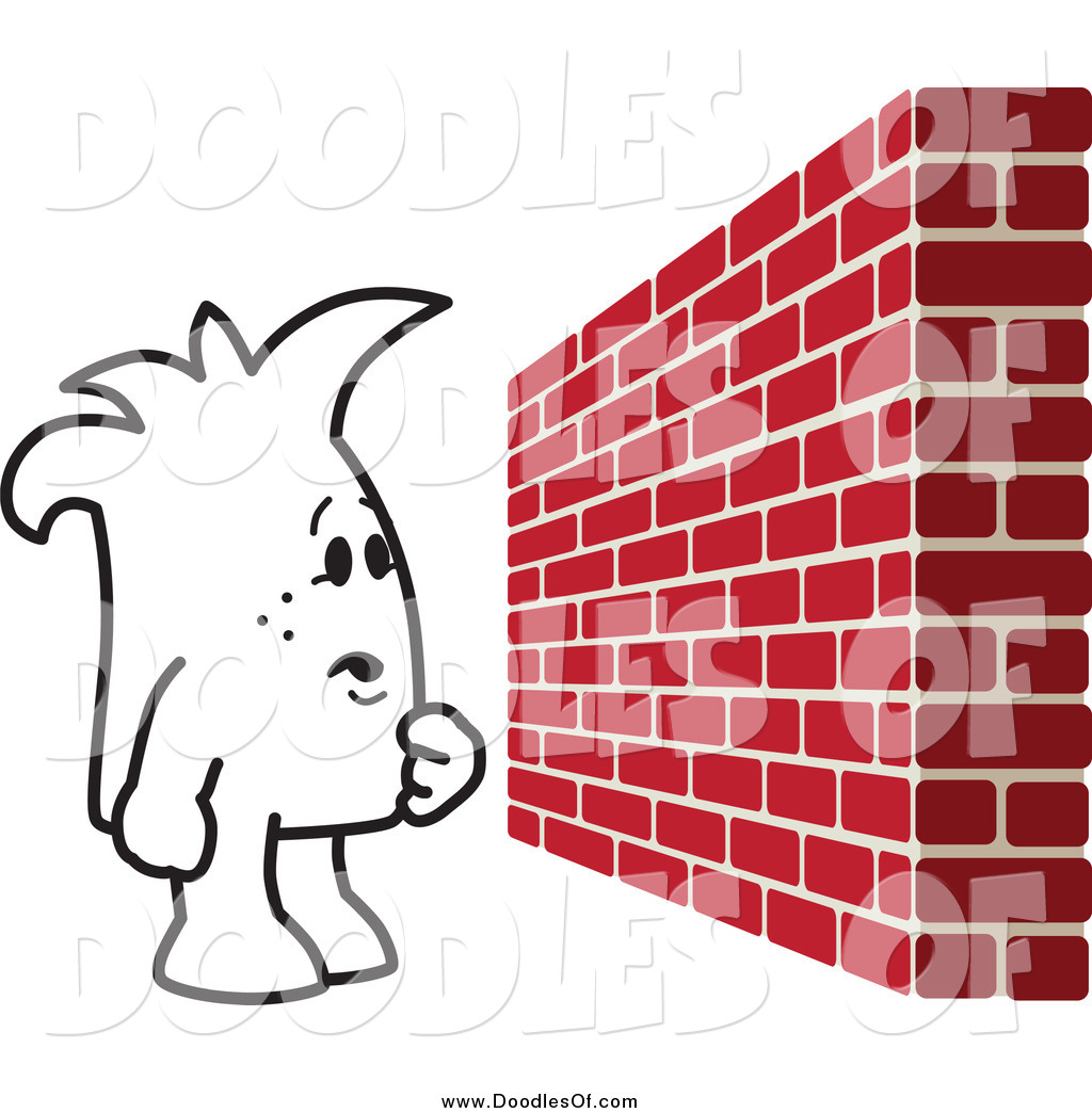 Obstacle Clipart.