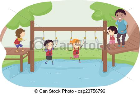 Obstacle race Clipart and Stock Illustrations. 600 Obstacle race.