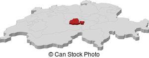 Obwalden Vector Clipart Royalty Free. 22 Obwalden clip art vector.