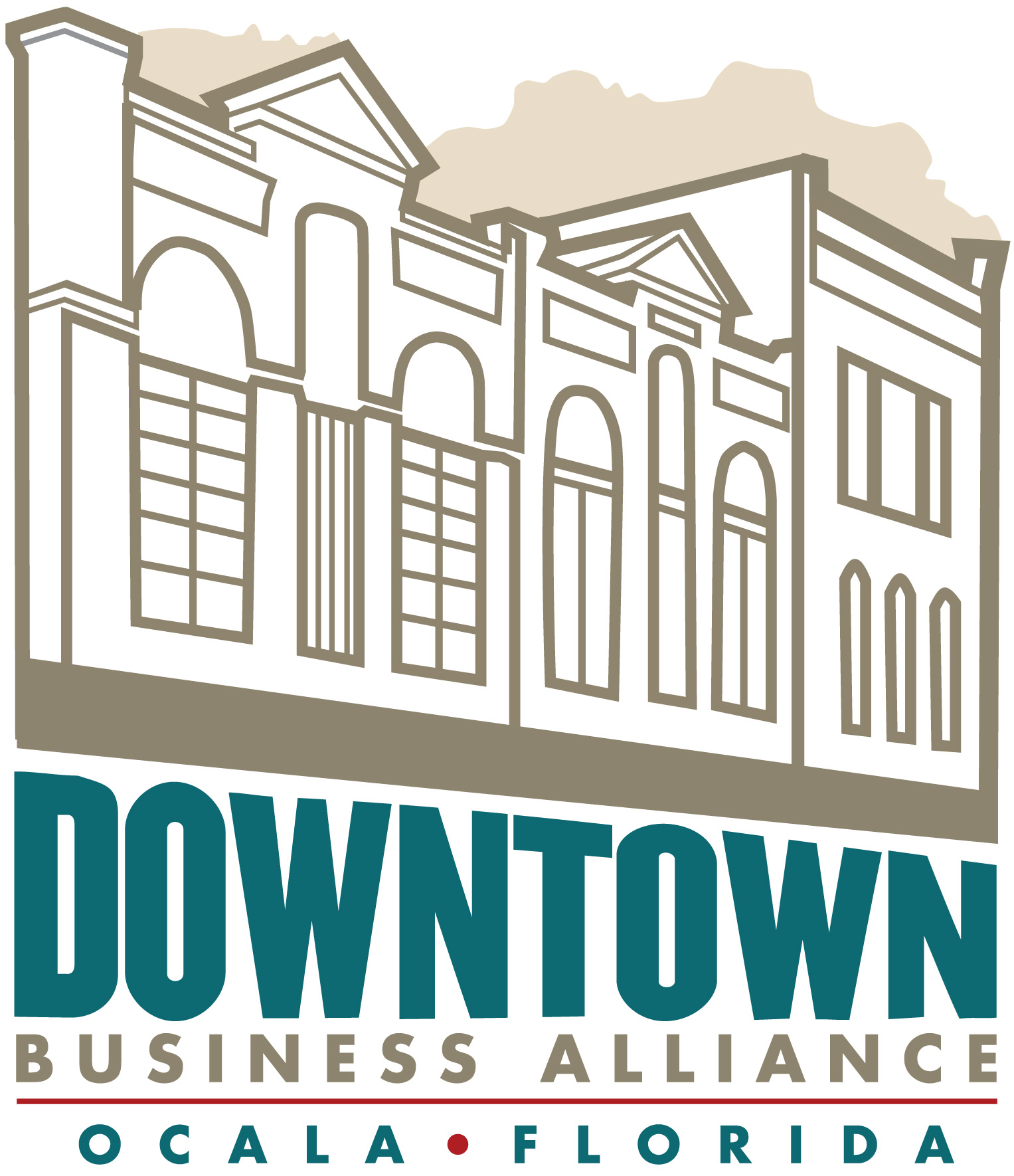 Ocala Downtown Business Alliance Ocala, Florida.
