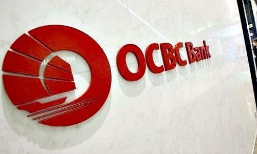 OCBC\'s Voice.