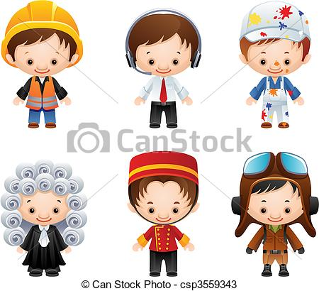Occupations Illustrations and Clip Art. 3,094 Occupations royalty.