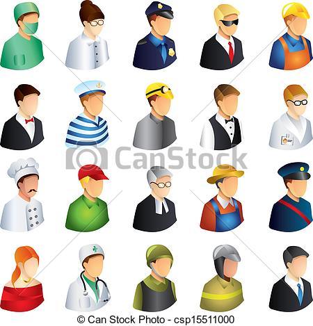 Occupations Illustrations and Clip Art. 3,134 Occupations royalty.