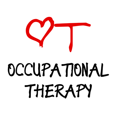 Occupational Therapy Clipart.