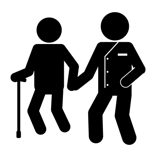 Occupational therapy clip art.