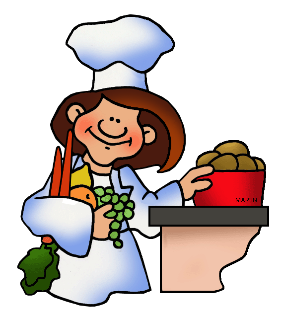 Jobs and occupations clipart.