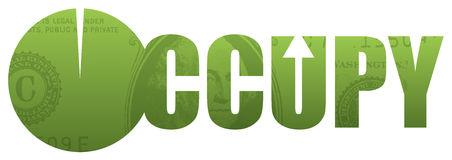 Occupy clipart.