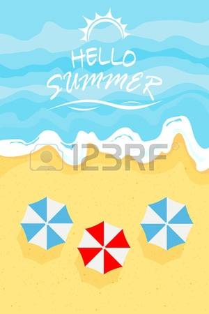 125,945 Ocean Beach Stock Vector Illustration And Royalty Free.