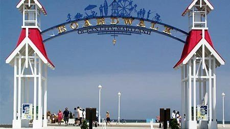 Things to Do in Ocean City, Maryland.