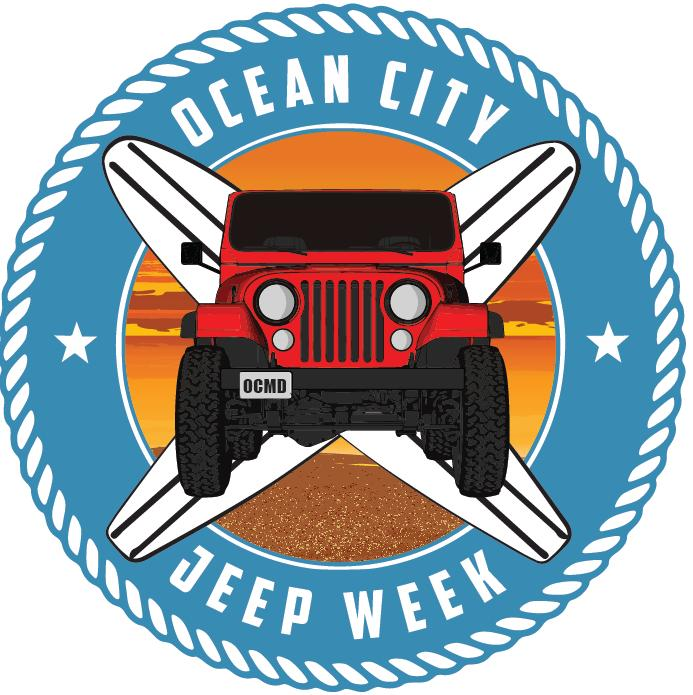 Ocean City Jeep Week 2015 Tickets in Ocean City, MD, United States.