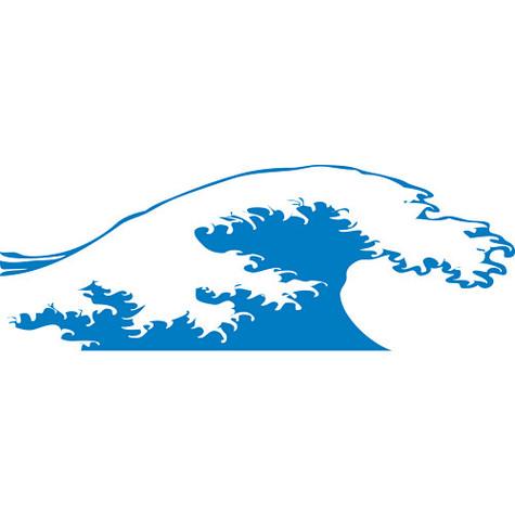 Ocean Clipart Clip art of Ocean Clipart #2047 — Clipartwork.
