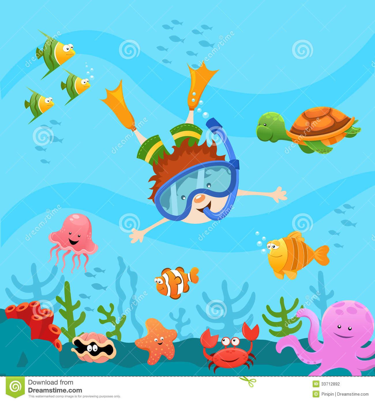 Ocean Clip Art & Ocean Clip Art Clip Art Images.