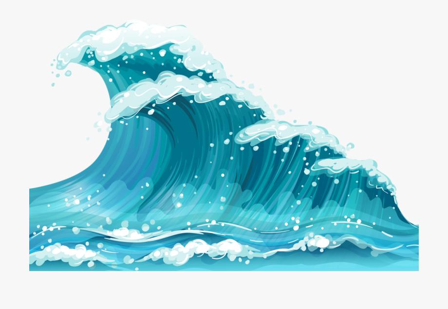 Ocean Clipart Ocean Surface.